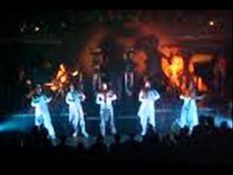 Schattenreiter - Tanzwut
