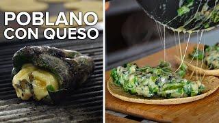 I recreated my favorite taco I've had in Mexico City.