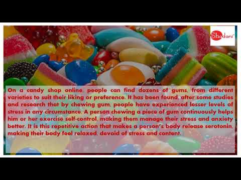 Special online Candy Store | Shadani group