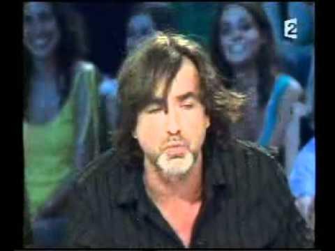 Jean-Louis Murat clash la redactrice en chef de Closer