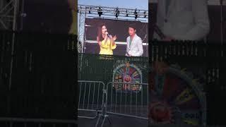 Nếu Chúng Mình Cách Trở - Ngọc Ngữ & Hạ Vy (Thunder Valley outdoor live concert 7/7/2018)