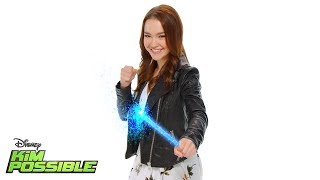 Wand IDs | Kim Possible | Disney Channel Original Movie