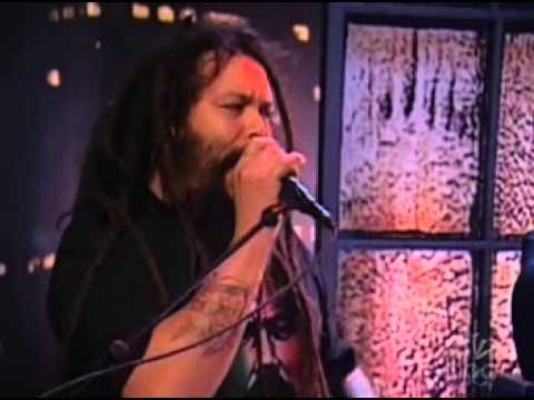 P.O.D. - Roots in Stereo - Live on Last Call- 2006