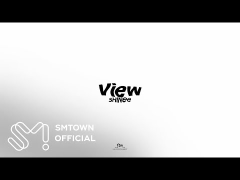 SHINee 샤이니_2015 Comeback Trailer #View