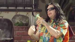 tommy wiseau teaches you how to spend your summer