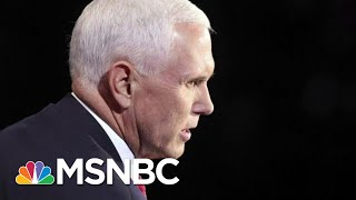 Joe: We Can't Make The Right Choices If You Lie To Us   Morning Joe   MSNBC