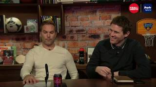 Jason McAteer | Liverpool's title hopes and memories of Mick McCarthy