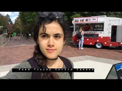 Video 2: Licia, Ashleigh, Nastaran, Tharina & Caroline