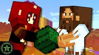 The Water Boatman - Minecraft - ROYGBaa Part 2  (#321) | Let's Play