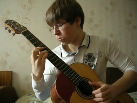 Baixar David Guetta feat. Sia - Titanium (Mike Dawes' arrangement)