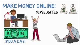 HOW TO MAKE MONEY FAST???-10 LEGIT WAYS TO MAKE MONEY 2019