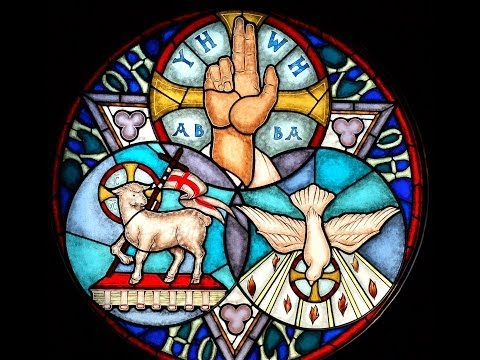 """""""Trojstvo"""" - lažna nauka o Bogu"""