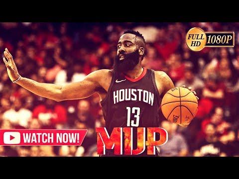 James Harden Playoff Promo - MVP Mix 2017-2018