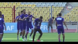 الأخبار - الأهلي يلتقي الليلية نصر حسين داي الجزائري في البطولة ...