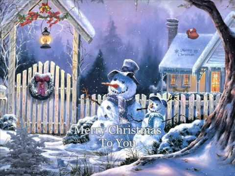 The Christmas Song by Michael Bublé + Lyrics