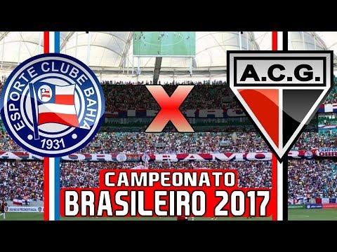 EC Bahia vs Atletico Goianiense