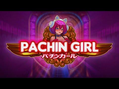 Pachin Girl, il Giappone è più vicino con Evoplay Entertainment
