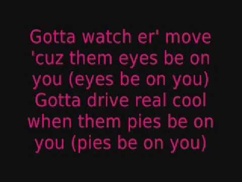 Soul Survivor (Lyrics) Young Jeezy Ft Akon