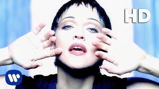 Madonna - Rain [Official Music Video]
