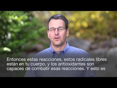 Greg Horn: Entendiendo la Inflamación Celular