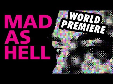 Join Cenk Uygur At The 'Mad As Hell' World Premiere! - Smashpipe Film