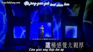 [Concert LGW][Vietsub] Yêu Không Hối Hận - Lâm Phong (FZone)