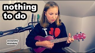 FilippaQ - Nothing To Do (original)