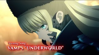 "Code Vein - ""Underworld"" Trailer"