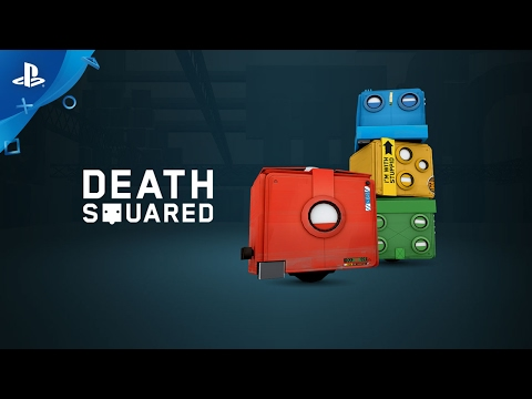 Death Squared Video Screenshot 1