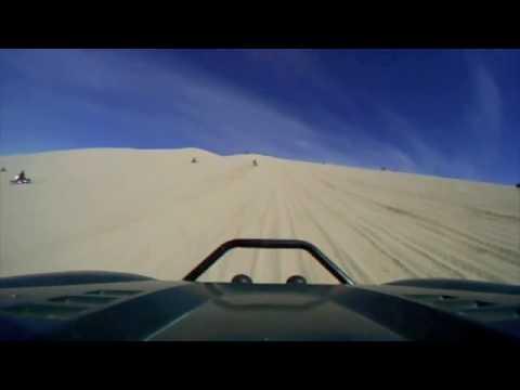 R1 Rhino Dummont Sand Dunes - Race Proven Motors