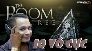 (The Room 2) PHÁ ĐẢO CÙNG STREAMER CÓ IQ VÔ CỰC | Phần 1