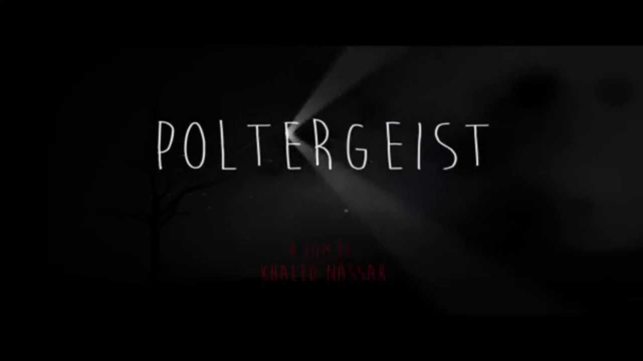 Полтъргайст (2015) Трейлър