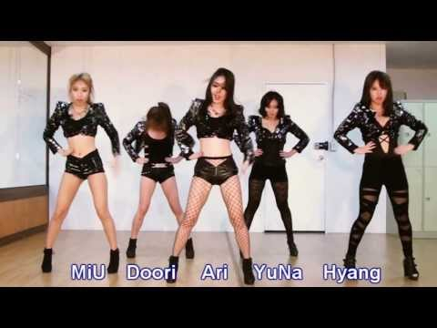 Baixar BEYONCE RUN THE WORLD (GIRLS) WAVEYA Korea dance group COVER DANCE