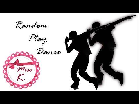 Random Play Dance