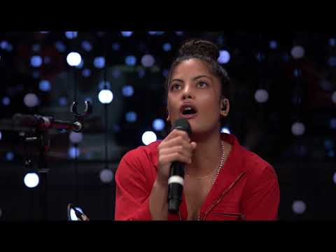 Ibeyi - Full Performance (Live on KEXP)