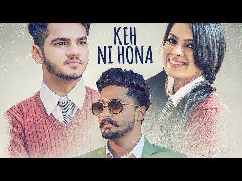 Keh Ni Hona: D Harp (Full Song) Arpan Bawa