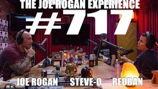 Joe Rogan Experience #717 - Steve-O
