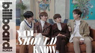 24 Things About Seventeen(세븐틴) You Should Know! l Billboard