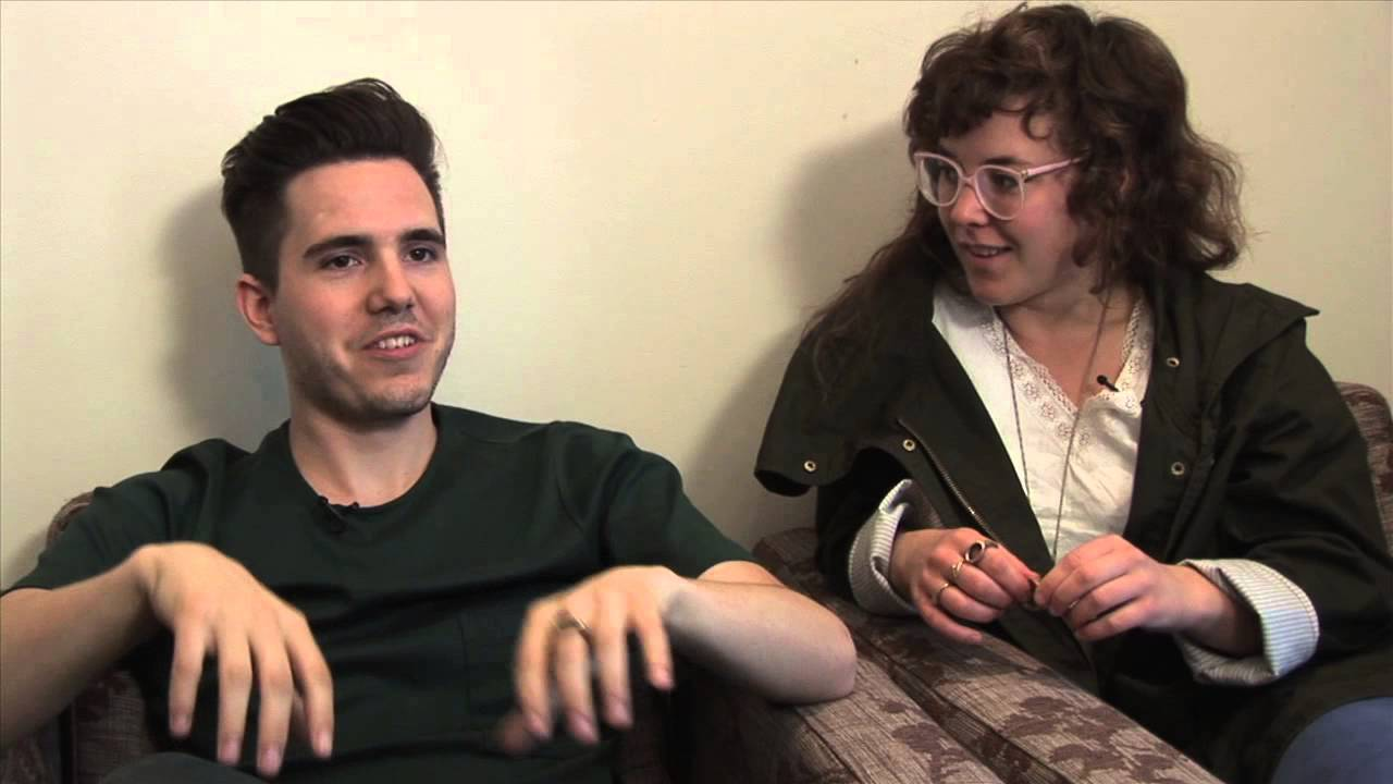 Purity Ring interview - Megan James and Corin Roddick (part 2 ...