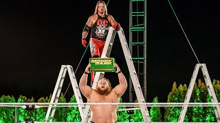 Ups & Downs From WWE Money in the Bank 2020