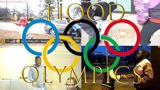 HOOD OLYMPICS 2: WINTER EDITION