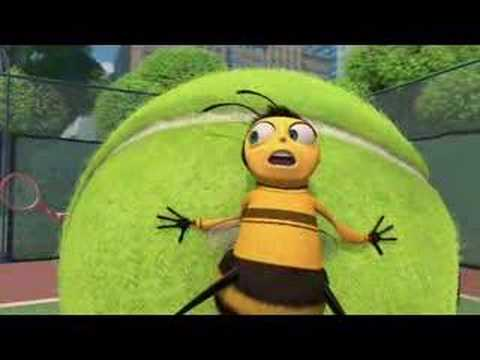 Bee Movie'