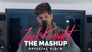 The Zack Knight Mashup Video HD