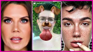 James Charles COMES FOR Drama Channels...AGAIN