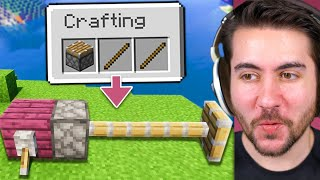 Testing VIRAL Redstone Machines to See If They Work