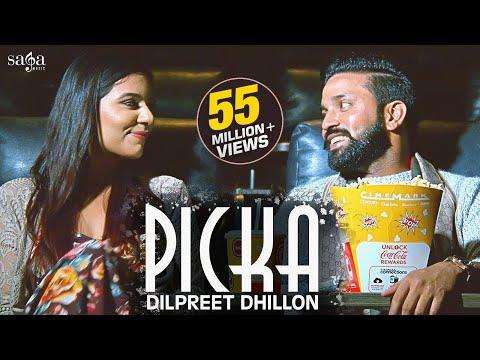Dilpreet Dhillon - Picka - Aamber Dhillon - Desi Crew