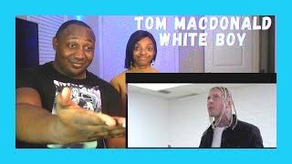 Tom MacDonald -