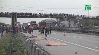 Có ngăn được thảm kịch tai nạn giao thông? | VTC14 - YouTube