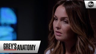 Jo's DNA Results - Grey's Anatomy Season 15 Episode 17