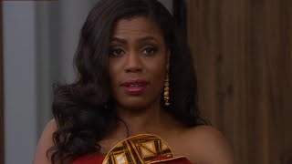 """Omarosa says """"we would be begging"""" for Trump if Pence became president"""